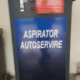 ASPIRATOR SELF SERVICE