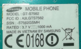 TELEFON SAMSUNG S 7562 FUNCTIONAL , DUAL SIM , SMARTPHONE