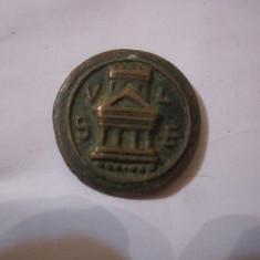 Imitatie moneda antica a7, Europa