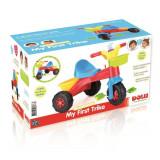Prima mea tricicleta- Rapida