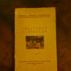 Cresterea albinelor. Manual pentru cursurile agrozootehnice, ed. a II-a 1957, Alta editura