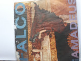 FALCO-ROCK ME AMADEUS, VINIL, Teldec
