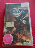 Warhammer 40k Squad Commander PSP Complet [BST Buy Sell Trade]