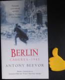 Berlin caderea 1945 Antony Beevor, Rao