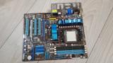 221S.Placa De Baza Asus M4A785TD-V EVO,4xDDR3,Socket AM3, Pentru AMD, DDR 3