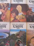 Torente (6 vol.) - complet  - Marie-Anne Desmarest