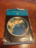 Statele Lumii De La A La Z Mica Enciclopedie - Horia C.matei Silviu Negut Ion