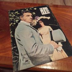 Revista Cinema Anul 1971 Numarul 11 Noiembrie