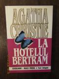 AGATHA CHRISTIE -LA HOTELUL BERTRAM
