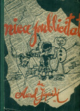Mica Publicitate - Aurel Jiquidi - 32 desene