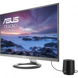 Monitor Asus MZ27AQ 27 inch 5ms Argintiu
