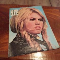 Revista Cinema Mai 1971 Nr 5