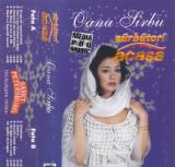 Caseta audio: Oana Sarbu - Sarbatori Acasa ( originala, stare foarte buna ), Casete audio
