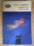 Mihail Bulgakov – Maestrul si Margareta {BPT}
