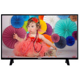 Televizor TELEFUNKEN LED Smart TV 40 FB5500 102cm Full HD Black