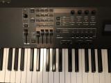 Pian Clapa Synth Yamaha s90xs