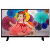 Televizor TELEFUNKEN LED 40 FB4000 102cm Full HD Black, Smart TV