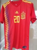 Tricou Spania 2019 marime L,XL, Adidas