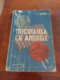Tricotarea Cu Andrele De Z.s.gai Gulina 1961
