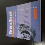 Manual Geografia Romaniei clasa a VIII-a Ed. CORINT, Clasa 8, Geografie