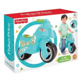 Prima mea motocicleta, Fisher Price
