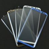 Folie Sticla Curbata 3D / Tempered Samsung Galaxy Note 9