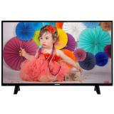 Televizor TELEFUNKEN LED Smart TV 49 FB5500 124cm Full HD Black