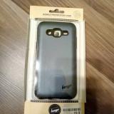 Husa Samsung Galaxy J5 2016, Gri