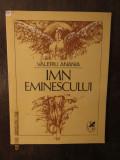 IMN EMINESCULUI -VALERIU ANANIA