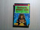 ENCICLOPEDIA STIINTELOR OCULTE - Editura Teora, 1996, 488 p.