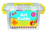 Cutia micului pictor, Galt