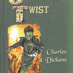 CHARLES DICKENS - OLIVER TWIST ( ADEVARUL )