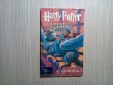 HARRY POTTER - Prizonier la Azkaban (vol. 3) - J. K. Rowling -Egmont, 2002, 319p, Humanitas, J.K. Rowling