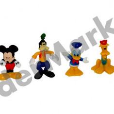 Set 6 figurine Disney Mickey Mouse