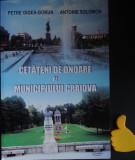 Cetateni de onoare al municipiului Craiova Petre Gigea-Gorun
