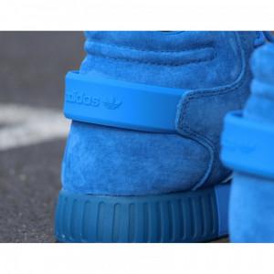 GHETE ORIGINALE 100% Adidas Originals Tubular Invader  Blue 43;44