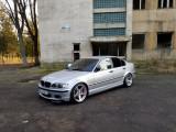 Bmw e46, Seria 3, 320, Motorina/Diesel