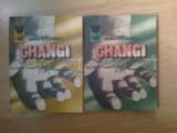 b2d JAMES CLAVELL - CHANGI 2 Volume