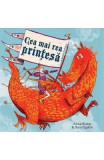 Cea mai rea printesa (Cartea cu Genius) - Anna Kemp, Sara Ogilvie
