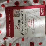 Limba si Literatura Romana, Manual pentru clasa a XII a, Corint educational