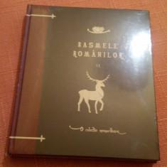 Basmele Romanilor. O colectie nemuritoare Vol. II - Dumitru Stanescu, Curtea Veche, 2010