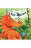 Sir Nufarel (Cartea cu Genius) - Anna Kemp, Sara Ogilvie