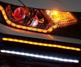 Banda led cu lumina de zi si semnalizare segventiala, Universal
