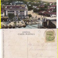 Turtucaia, Tutrakan-  Romania Noua, Cadrilater