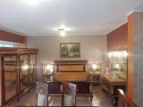 Dormitor lemn masiv baroc