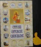 Ctitorii ortodoxe caracalene Ion Marin Gheorghe Banica