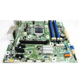 Placa de baza Pegatron IPISB-CH, LGA1155, 4x DDR3, 4x SATA II, HDMI, Coolere..., HP