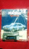 Mașini legendare - Pontiac 1967 Firebird , revistă + mașinuță , 30 lei