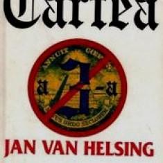 Cartea a 3-a. Organizatii Secrete. Profetii - Jan Van Helsing