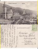 Zlatna (Alba )- Piata